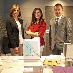 İçmimarlar Odası İzmir Şubesi Yeni Ofisine Taşındı