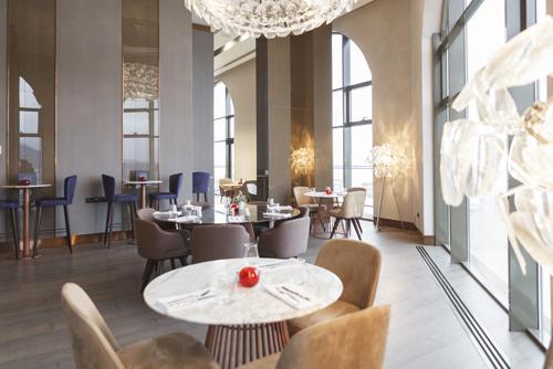 360 Sky Bar & Restaurant