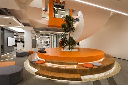 BASF Türkiye Ofisi