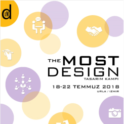 """The Most Design - Tasarım Kampı"""