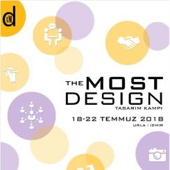 """The Most Design - Tasarım Kampı"""