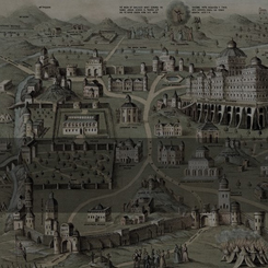 """""""Tapınaklar ve Şehirler"""""""