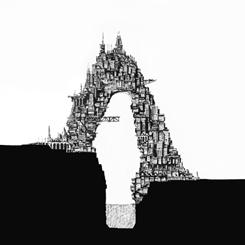 Cenk Dereli'nin Çizimlerine Moskova'dan Ödül