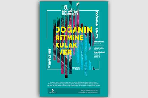 6. Zeki Yurtbay Tasarım Ödülleri