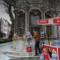 İstanbul: Küresel Bir Şehirde Farklılıklarla Yaşamak