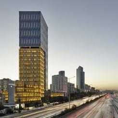 Ergün Mimarlık'tan Enerji ve Çevre Dostu Projeler