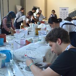 Betonart Mimarlık Yaz Okulu'nun Bu Seneki Durağı Kayseri