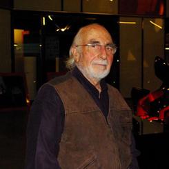 Mimar ve Sanatçı Yılmaz Zenger'i Kaybettik