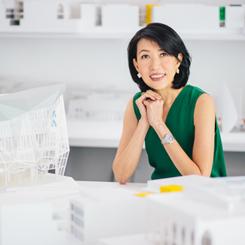 Angelene Chan'e P*DA Yılın Tasarımcısı Ödülü