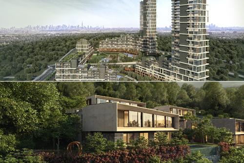 AS Architects ve Gökhan Aksoy Architects'e WA Awards'tan 2 Ödül