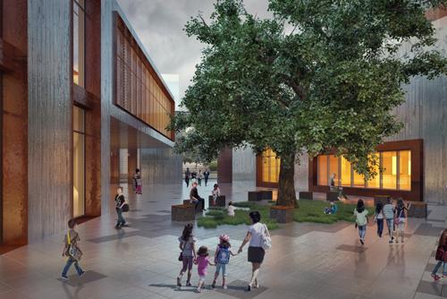 Diyarbakır Halk ve Çocuk Kütüphanesi