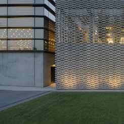 """Ankara Ofis Kulesi'ne """"En İyi Yüksek Yapı"""" Ödülü"""