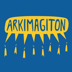 ARKIMAGITON - Kültürpark - Mimari Hayaller Maratonu