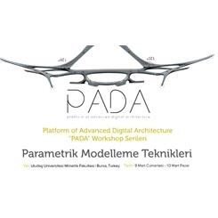 PADA Workshop Serileri