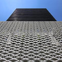 Ankara Ofis Kulesi'ne Tasarım Mükemmelliği Onur Ödülü