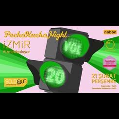 PechaKucha Night İzmir
