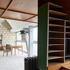 Le Corbusier'nin Paris Evi