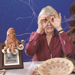 Donna Haraway: Story Telling for Earthly Survival [Hayatta Kalabilmek için Hikâye Anlatıcılığı]