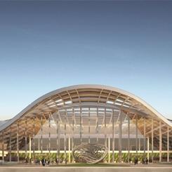 GMW MIMARLIK'a Architecture MasterPrize'dan Ödül