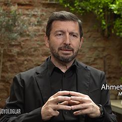 Mimar Ahmet Tercan Renkli DYOloglar'a Anlattı