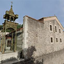 Fener Panayia Vlahsaray Rum Ortodoks Kilisesi