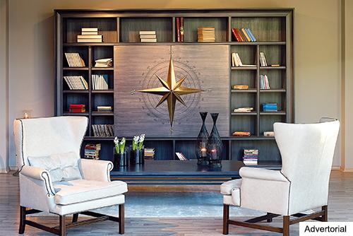 En İyiler İçin Ev, Ofis ve Aksesuar HOM'da