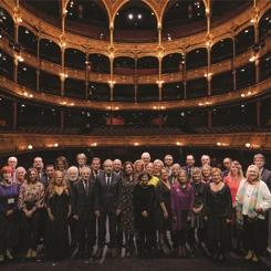 Europa Nostra Ödülü, Boğaziçi Üniversitesi - Gözlükule Kazıları Araştırma Merkezi'ne Verildi