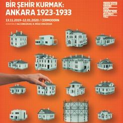 Bir Şehir Kurmak: Ankara 1923-1933