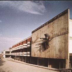 1950'lerden 2000'lere Tekeli-Sisa Mimarlığı