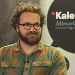 """MX3D CEO'su Gijs van der Velden: """"Amacımız; Gelecekte Neler Olabileceğini Göstermek"""""""