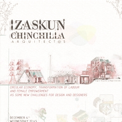 FADA TALKS: Izaskun Chinchilla