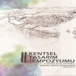 II. Kentsel Tasarım Sempozyumu