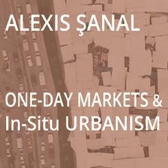 Mekan Konuşmaları 62: Alexis Şanal