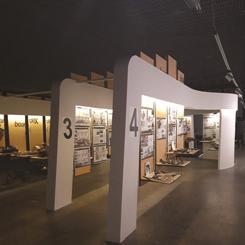 Basamaklar'19 TSMD Mimarlık Merkezi'nde Açılışını Yaptı