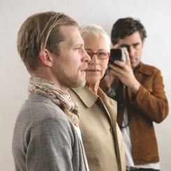 Seçilmiş Aileler: Tomer Heymann Film Programı