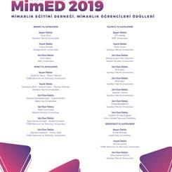 MimED2019 Sonuçlar