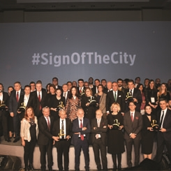 Sign of the City Awards 2019 Sahiplerini Buldu