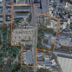 Kentsel Belleğin İzleri Üzerinden Akhisar Eski Belediye Meydanı ve Yakın Çevresi Ulusal Mimarlık ve Kentsel Tasarım Fikir Yarışması Sonuçlandı
