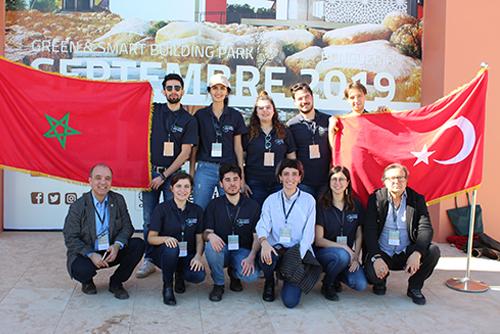 Team Bosphorus Takımı