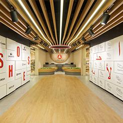 OSO Mimarlık, Euroshop RetailDesign Award'da Finalist Oldu