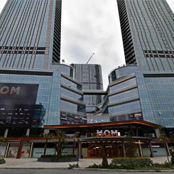 Hom Design Center