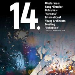 14. Uluslararası Genç Mimarlar Buluşması Kısa Film Yarışması