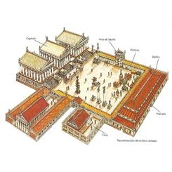 Kamusal Alanın Tarihsel Gelişimine Kısa Bir Bakış