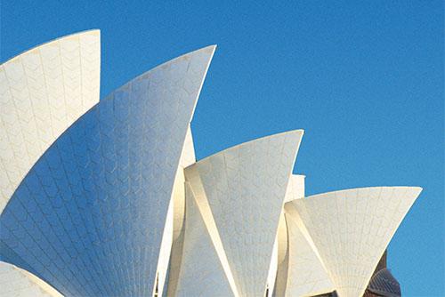 Sydney Opera Binası Nasıl Olabilirdi?