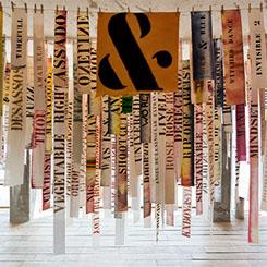 4. İstanbul Tasarım Bienali, Yolculuğunu Avrupa'da Sürdürüyor