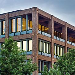 Yerce Mimarlık ve ZAAS'tan Empera İdari Bina Tasarımı