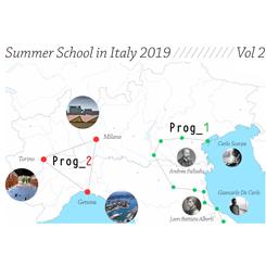 İtalya'da Yaz Okulu