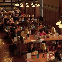 SALT'tan 55. Kütüphane Haftası'na Özel Program