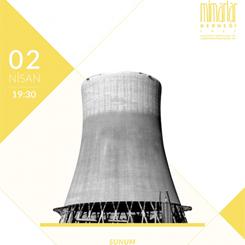 Çan Termik Santrali - Soğutma Kulesi Tasarımı ve Uygulaması