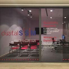 Sakıp Sabancı Müzesi'nden Dijital Arşiv Platformu, digitalSSM